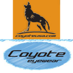 Coyote Eyewear My Logo