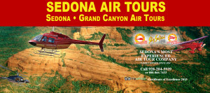 Sedona Air Tours