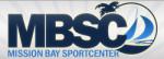 Mission Bay Sports Center Logo
