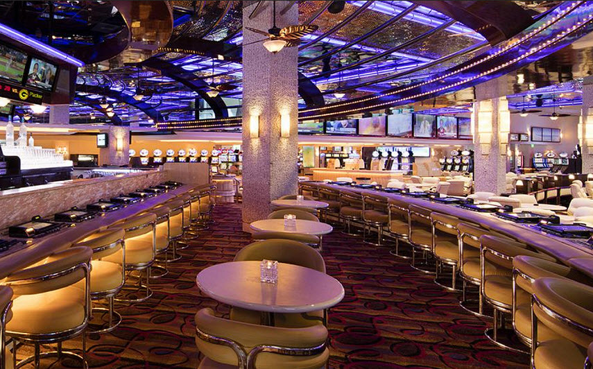 Peppermill Gaming