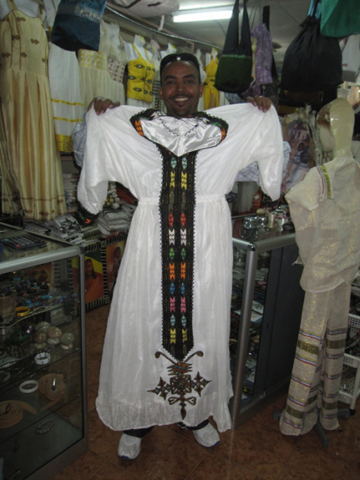 Addis Ababa, Ethiopia, Africa habesha kemis, shemma cloth
